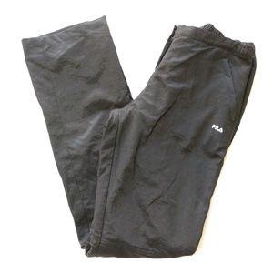 Fila Lined Performance/ Running Pants